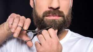 19 Different Types of Beards