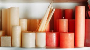 13 Different Types of Candles