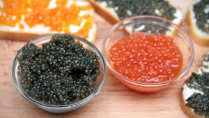 18 Different Types of Caviar (From Around the World)