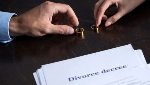 9 Different Types of Divorce