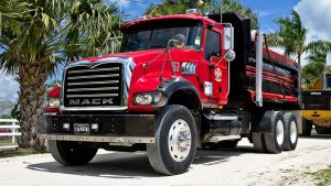 11 Different Types of Dump Trucks