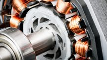 12 Different Types of Electric Motors