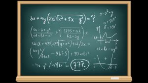 10 Different Types of Mathematical Equations