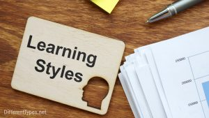 7 Different Types of Learning Styles