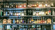 19 Different Types of Liquor