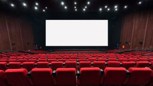 4 Different Types of Movie Theaters