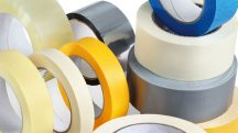 32 Different Types of Tape (and Their Uses)