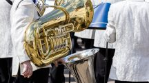 11 Different Types of Tubas